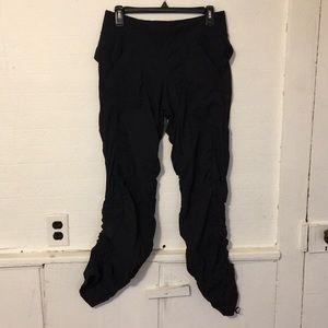 Lululemon Black Pant